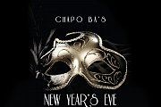 The Great New Year at Chapô Ba!