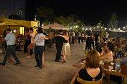 Milonga Los Amigos (Tango Dance Night)