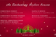 Christmas Festivities at Beirut Souks