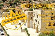 Hiking & Exploring in Deir El Qamar with Lebanon Outdoor Activities