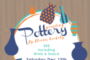 Pottery Painting Workshop