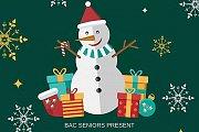 BAC: Santa's Next Stop