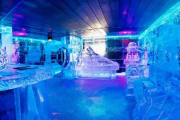 Ice Bar Beirut