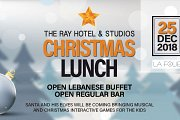 Christmas @ The Ray