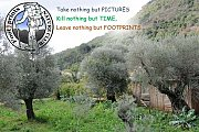 Hiking from Mazra3et El-Shouf to Bisri with Footprints Club