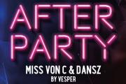 Di Notte After Party w/ Miss Von C + DJ Dansz