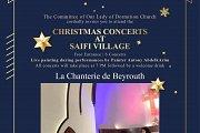 La Chanterie de Beyrouth - Part of Christmas Concerts at Saifi Village