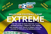 Extreme Football Camp