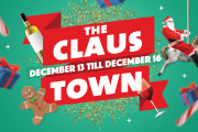 The Claus Town at Zero4