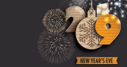 NYE 2019 with Rami Zein & The Band at The Ray Hotel