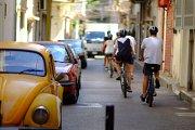 Alternative Bikes & Bites Tour - Beirut