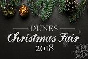 Dunes Christmas Fair 2018