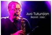 The Avo Tutunjian Quartet