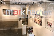 Mark Hachem Group Exhibition