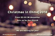 Christmas in Ehmej