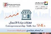 Entrepreneurship Skills for SMEs