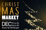 Christmas Market at CityMall