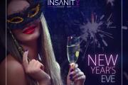 New Year Eve 2019 @INSANITY Zahle