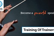 برنامج تدريب المدربين TOT