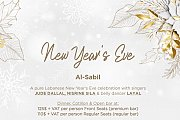 New Year's Eve at Regency Palace Hotel