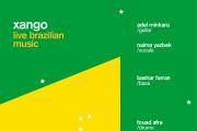 Xango - Live Brazilian Music
