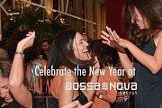 New Year's Eve 2019 at Bossa Nova Hotel