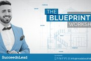 The Blueprint workshop: Set Goals & Design your Life