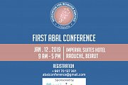 First ABAL Conference