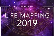 LIFE MAPPING WORKSHOP at Yoga Souks Saifi Village