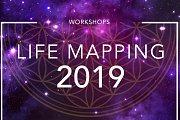 LIFE MAPPING WORKSHOP at Yoga Souks Saifi Village
