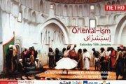 Oriental-ism | إستشراق