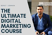 The Ultimate Digital Marketing Course