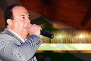 Abdo Yaghi Every Thursday at Bou Melhem Restaurant