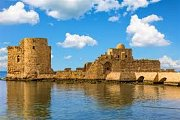 Sidon, Tyre and Maghdouche with Nakhal & Cie