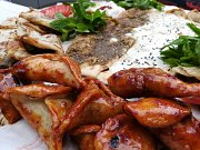 Street Food Tour: Hamra and Ras Beirut