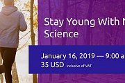 UGYL: Stay Young With New Science