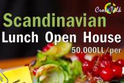 Scandinavian Open House