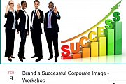 Brand a Successful Corporate Image - Workshop