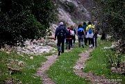 Dareb Al-Wazzel Hike with Wild Adventures