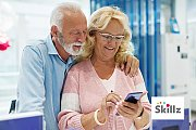 Smart Phone Class at Skillz