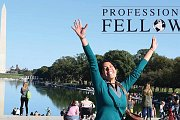 Professional Fellows Program: 6-week US-based fellowship