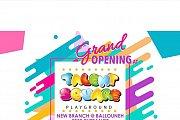 Talent Square New Branch