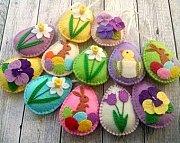 Easter Craft at Glamour Spirit