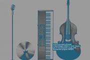 """Tribute to Diana Krall"" by Anna Kudinova-Mattar /Jazz Trio"
