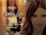Valentine's Eve at Prime 18