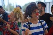 Let's Laugh - Clown Workshop by CLOWN ME IN