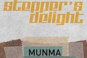 STEPPER'S DELIGHT Sessions: MUNMA/CAROLINE/KIRDEC