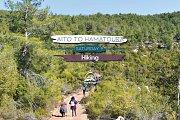Aito to Hamatoura Hike   HighKings