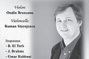 Concert de L'Orchestre Philharmonique du Liban (LPO) avec Wojciech Czepiel
