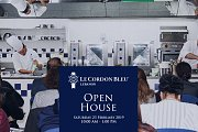 Open House at Le Cordon Bleu Lebanon